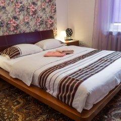 Хостел Актеон Линдрос Стандартный номер с различными типами кроватей