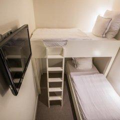 Hotel JL No76 4* Стандартный семейный номер с двуспальной кроватью фото 6