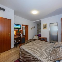 Отель Villa Spaladium 4* Номер Делюкс с различными типами кроватей фото 14