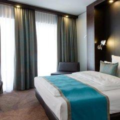 Отель Motel One Berlin-upper West Германия, Берлин - 1 отзыв об отеле, цены и фото номеров - забронировать отель Motel One Berlin-upper West онлайн комната для гостей фото 9