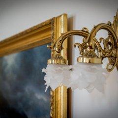 Руссо Балт Отель 5* Люкс с различными типами кроватей фото 6