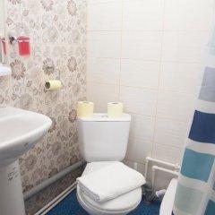Отель Меблированные комнаты Омар Хайям Москва ванная фото 2