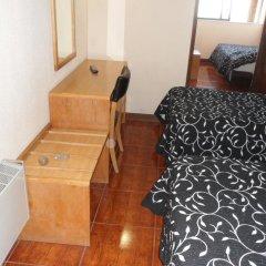 Hotel Paulista 2* Стандартный номер разные типы кроватей фото 46