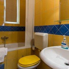 Апартаменты Tianis Apartments Стандартный номер с различными типами кроватей фото 4