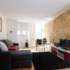 Апартаменты One Bedroom Apartment by Perfect4u комната для гостей фото 5