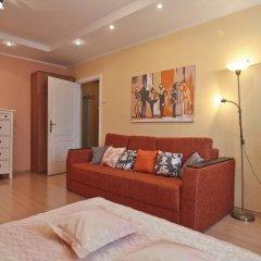 Гостиница Design Suites Noviy Arbat комната для гостей фото 2