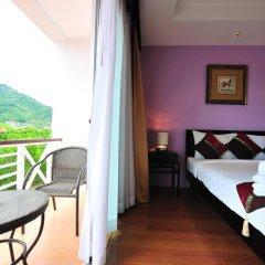 Отель Aloha Residence 3* Улучшенный номер фото 5