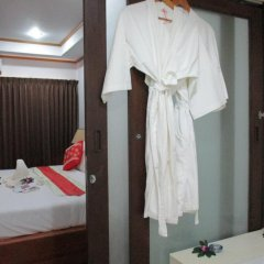 Отель Lipa Bay Resort спа