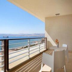 Kempinski Hotel Aqaba 5* Номер Делюкс с различными типами кроватей фото 3