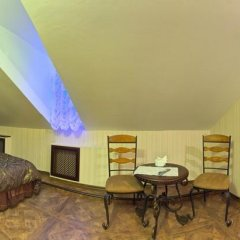 Гостиница Usadba 18 Vek 2* Стандартный номер с различными типами кроватей фото 5