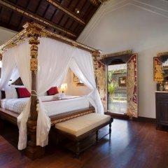 Отель Dwaraka The Royal Villas 4* Люкс Royal с различными типами кроватей фото 4