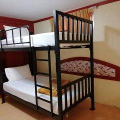 Отель Priew Wan Guesthouse Патонг детские мероприятия