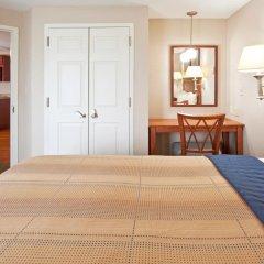 Отель Candlewood Suites Fort Lauderdale Airport-Cruise США, Форт-Лодердейл - отзывы, цены и фото номеров - забронировать отель Candlewood Suites Fort Lauderdale Airport-Cruise онлайн комната для гостей