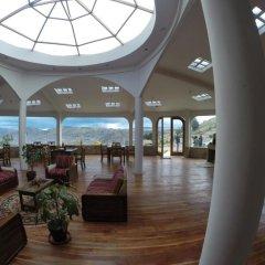 Отель Mirador del Titikaka интерьер отеля фото 3