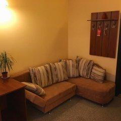 Гостиница Leotel 3* Стандартный семейный номер с двуспальной кроватью фото 3