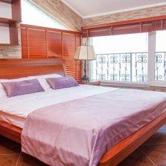 Апарт-Отель Villa Edelweiss 4* Апартаменты с 2 отдельными кроватями фото 31