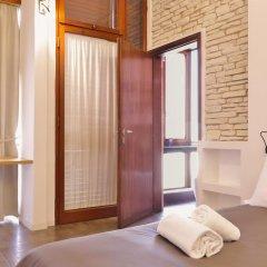 Отель MyFlorenceHoliday Santa Croce Апартаменты с различными типами кроватей фото 7