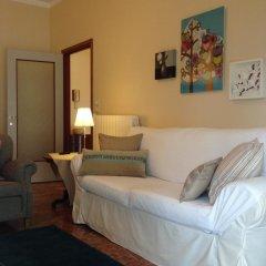 Отель Albergo Minerva 3* Апартаменты фото 9
