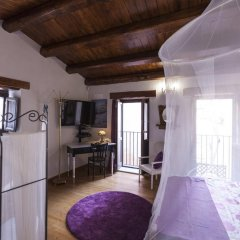 Отель Ortigia Deluxe S.A.L. Стандартный номер фото 25