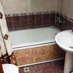 Гостиница Ак-Гель ванная