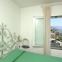 Отель Holiday In Amalfi Италия, Амальфи - отзывы, цены и фото номеров - забронировать отель Holiday In Amalfi онлайн комната для гостей фото 5