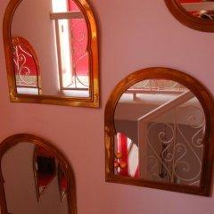 Отель Riad La Terrasse Des Oliviers интерьер отеля фото 2