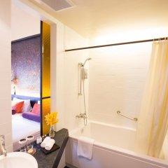 Siam@Siam Design Hotel Bangkok 4* Стандартный номер с различными типами кроватей фото 14