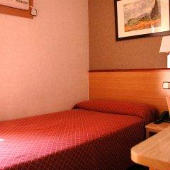 Отель Catalonia Park Güell 3* Стандартный номер с различными типами кроватей фото 2