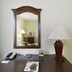 Отель Pennsylvania 2* Номер Classic с двуспальной кроватью фото 6