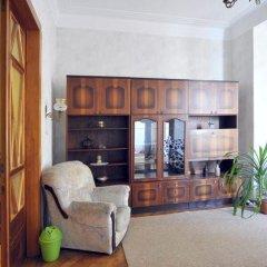 Ester President Hostel Стандартный номер с 2 отдельными кроватями (общая ванная комната) фото 19