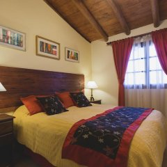 Отель Cabañas Rio Soñado Сан-Рафаэль комната для гостей фото 4