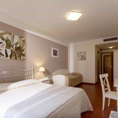 Hotel Giardino Suite&wellness Нумана сейф в номере