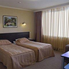 Отель Спутник 3* Стандартный номер фото 16