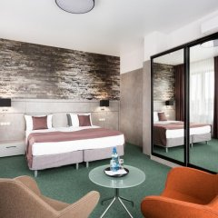 Бутик-отель Параdoх 3* Номер Комфорт разные типы кроватей фото 2