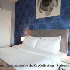 Hotel St. George by The Key Collection 3* Апартаменты с различными типами кроватей фото 12