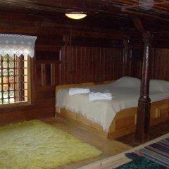 Отель Guest House Zarkova Kushta Стандартный номер разные типы кроватей фото 18
