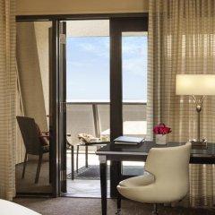 Отель Sofitel Los Angeles at Beverly Hills 4* Роскошный номер с различными типами кроватей фото 12