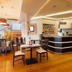 Hotel Wena гостиничный бар