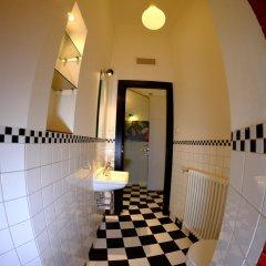 Апартаменты Residence Okolnik Apartments Студия с различными типами кроватей фото 7