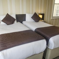 The Brighton Hotel 3* Стандартный номер с 2 отдельными кроватями фото 4