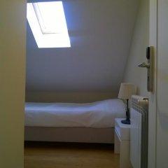 Best Guest Porto Hostel Стандартный номер 2 отдельные кровати (общая ванная комната) фото 5