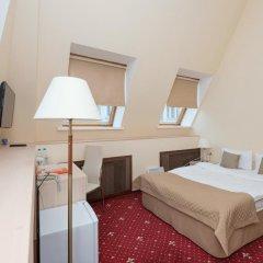 Гостиница Леонарт 3* Апартаменты с двуспальной кроватью фото 6