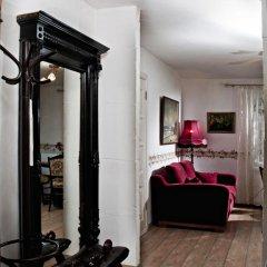 Апартаменты Кларабара Люкс с различными типами кроватей фото 9