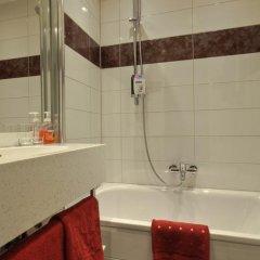 Hotel Condor Мюнхен ванная фото 2