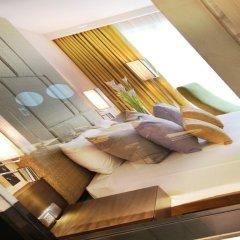 Отель CITICHIC Sukhumvit 13 Bangkok by Compass Hospitality балкон