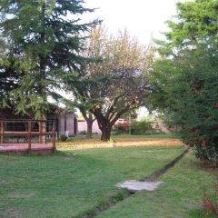 Отель Posada del Viajero Стандартный номер фото 34