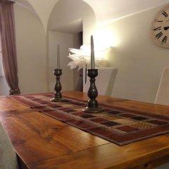 Апартаменты DormiRoma Apartments Piazza Navona - Victoria Suite интерьер отеля