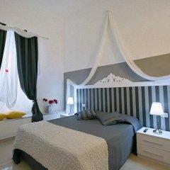 Отель Pforì Стандартный номер с двуспальной кроватью фото 9