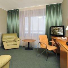 Гостиница Москва 4* Стандартный номер с двуспальной кроватью фото 17