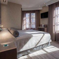 Hotel Suizo 3* Стандартный номер с различными типами кроватей фото 2